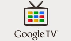 Google TV en vivo