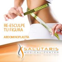 Cirugia Abdominoplastia lipectomia en Guadalajara