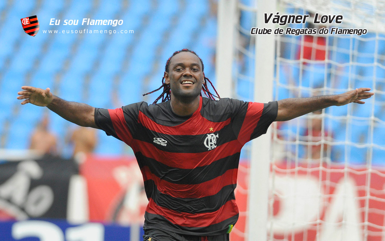 Wallpaper Somos Flamengo