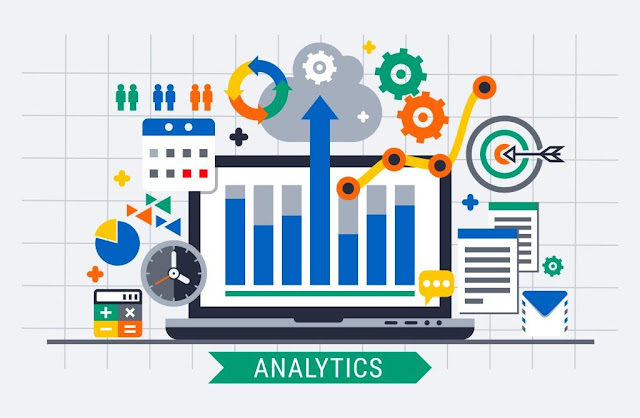 Popular Analytics Tools in Business 2019