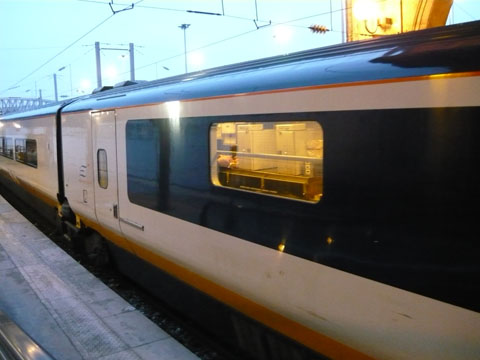 Holiday Travel Tips And Experiences Paris Gare Du Nord