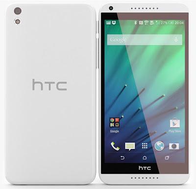 Dien thoai HTC desire 816 chinh hang