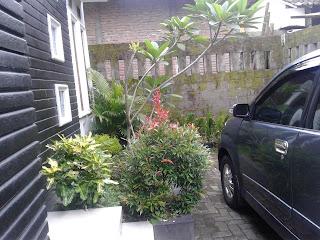 Rumah Dijual Jalan Gito Gati Sariharjo Sleman Siap Huni Dalam Perumahan 3