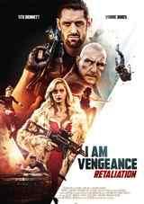 Imagem I Am Vengeance: Retaliation - Dublado