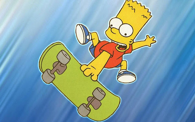 The Simpsons Wallpaper HD