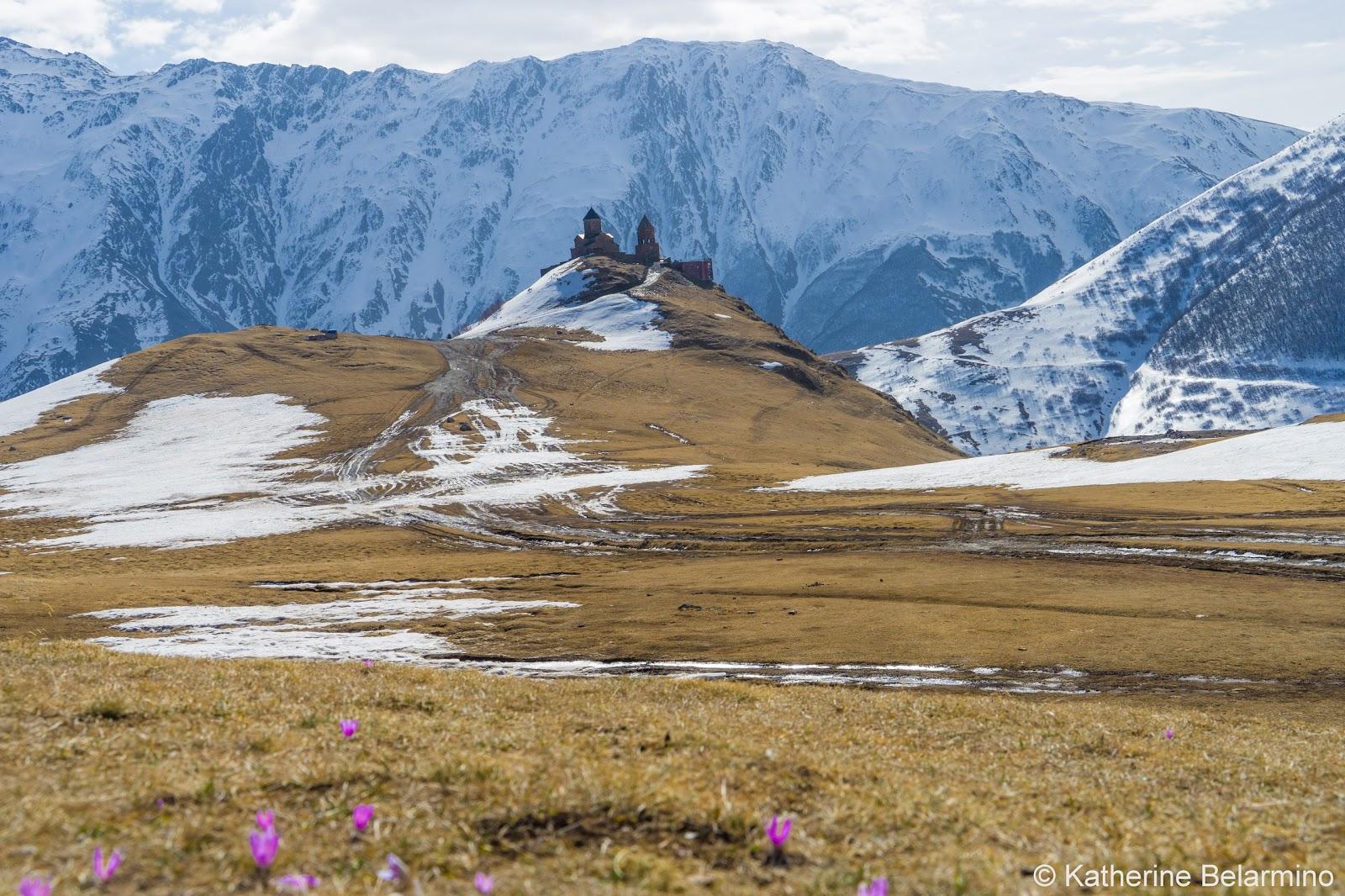 MegaTransCaucasus 2017: through the mountains to the sea. Part 7. Home for Aishham