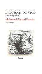 مختارات شعرية بالإسبانية والعربية  للشاعر محمد أحمد بنيس
