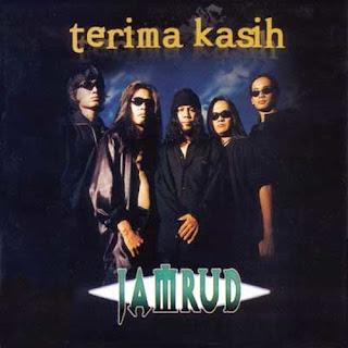 Jamrud - Terimakasih ( Karaoke )