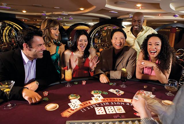 Não conte suas vitórias em Las Vegas