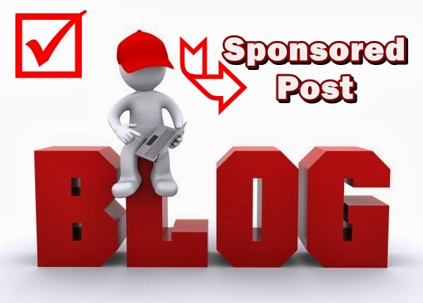 Ways on How to Earn Money through Sponsored Post