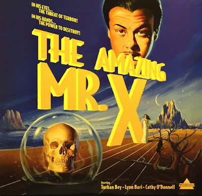The Amazing Mr.X - 1948