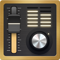 Equalizer + mp3 Player