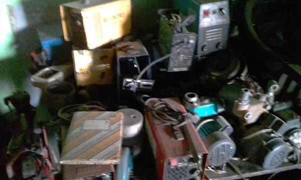 mesin-las-listrik-rusak