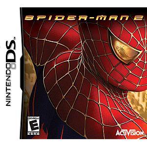 Spider-Man 2, NDS, Español, Mega, Mediafire