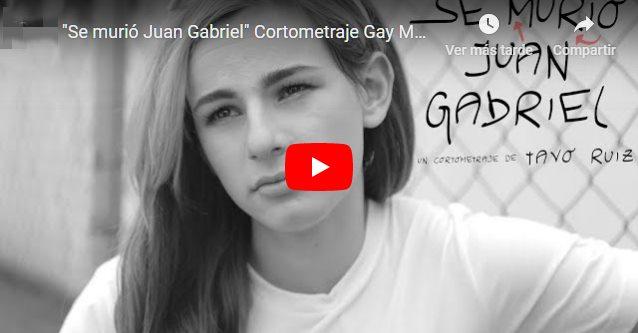 CLIC PARA VER VIDEO Se Murio Juan Gabriel - Juan Gabriel Is Dead 2018