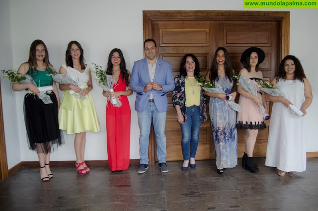 Breña Alta elegirá hoy viernes a la Reina de las Fiestas Patronales de San Pedro Apóstol