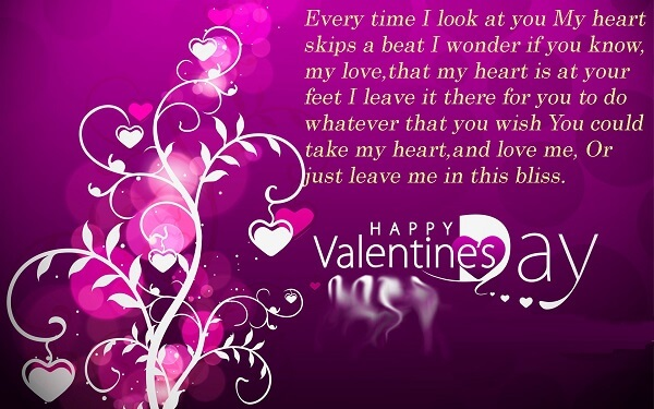 Happy Valentines Day 2018 Images, Wallpapers, Pictures, Photos ...