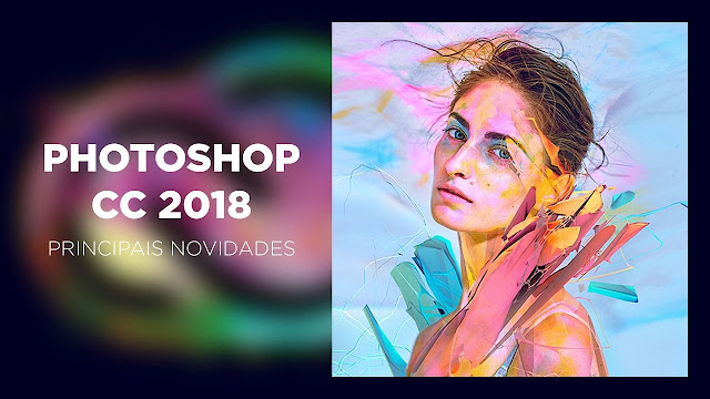 Adobe Photoshop CC 2018 vector