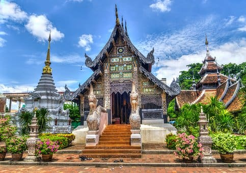 Brief History Of Thailand,historynations.com