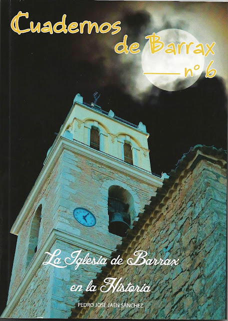 La Iglesia de Barrax en la Historia