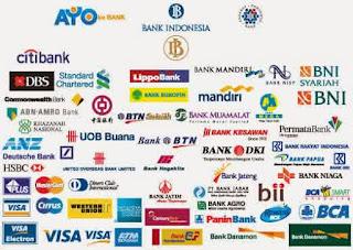 Daftar Kode Bank di seluruh indonesia beserta Swift Terbaru
