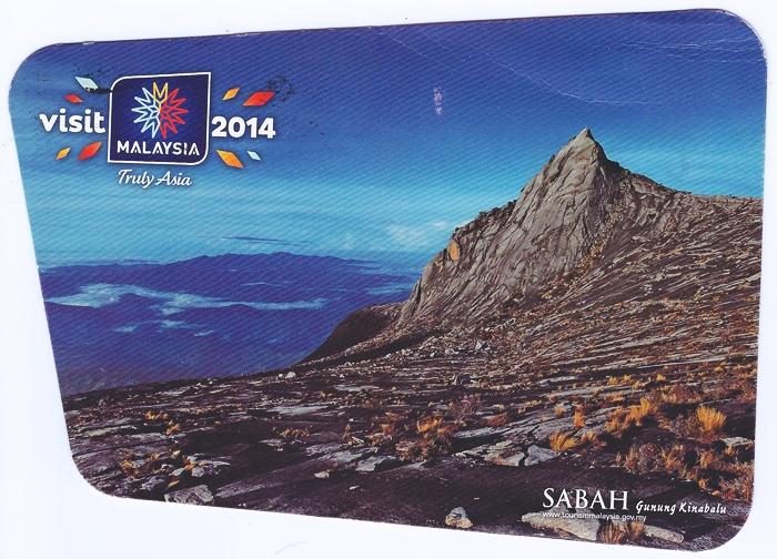 147. Sabah - Malaysia