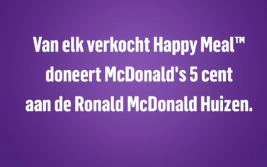 mc happy day Nederland