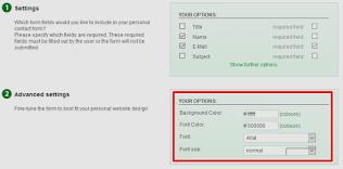 cara membuat form contact me, contact us di blogspot