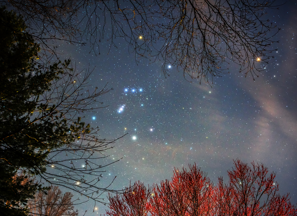 Orion Spring