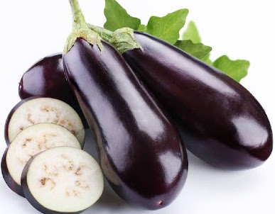 Brinjal Foods not to eat for wound healing
