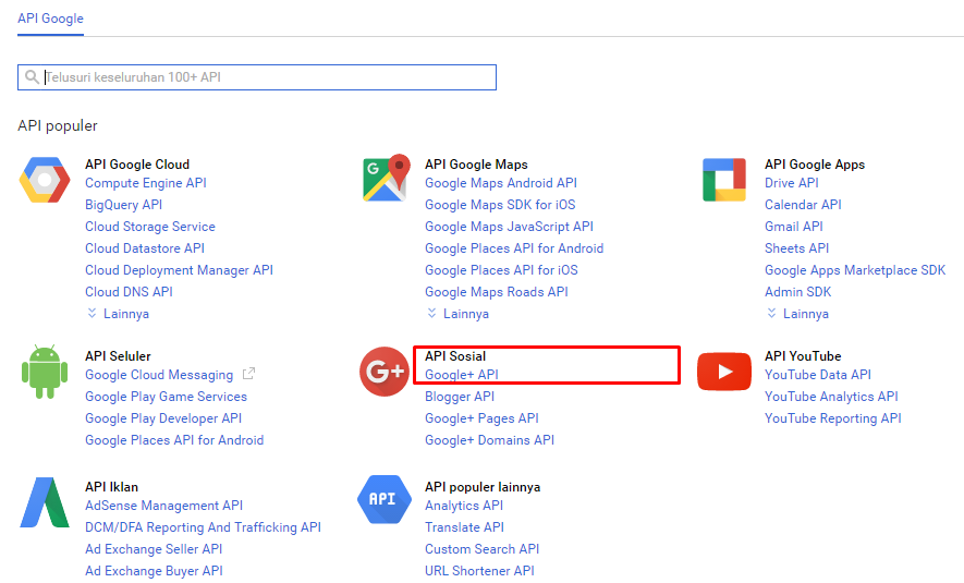 Laravel 5 Tutorial : Login with Google, Twitter & Facebook in