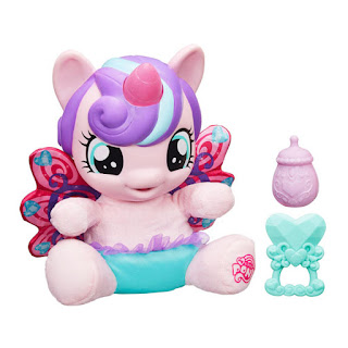 MLP Baby Flurry Heart So Soft Pony