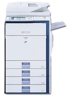 Sharp MX-3501N Driver & Software Downloads