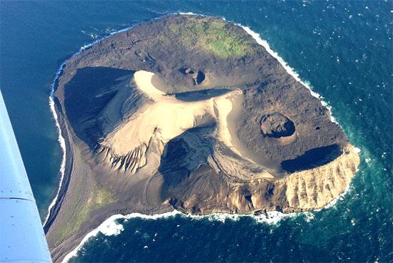 Ilha Surtsey - Islândia - Img 1