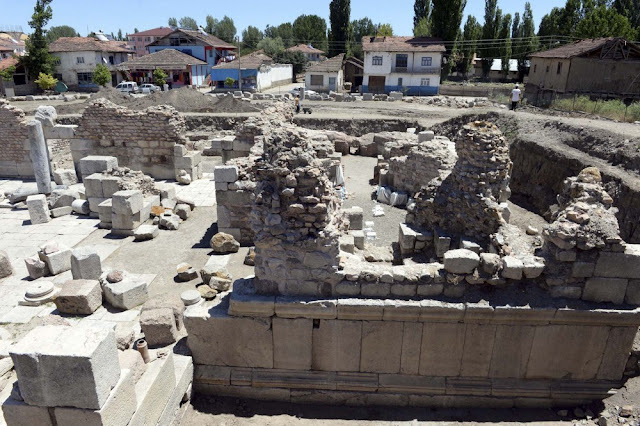 Ancient Sebastapolis to undergo renewed excavations