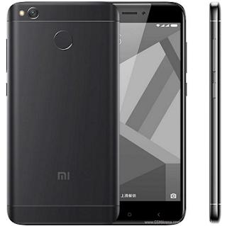 Harga dan Spesifikasi Xiaomi Redmi 4X, Ponsel RAM 3 GB Sejutaan