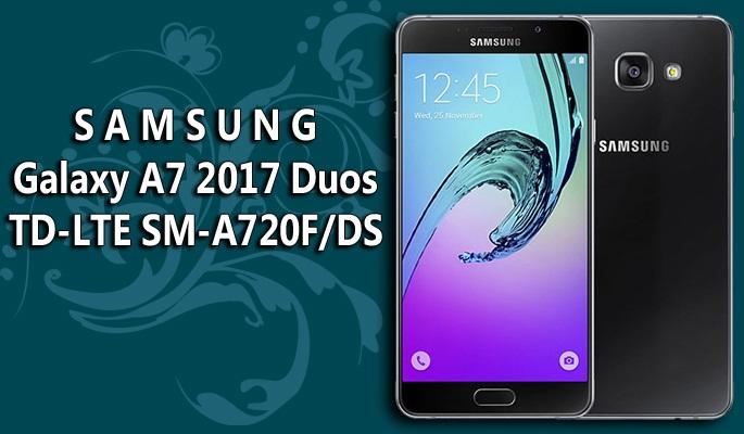 Oasis Telecom: Samsung A720F Orginal Firmware Flash File 6 0