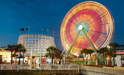 Tempat Wisata di Myrtle Beach, South Carolina
