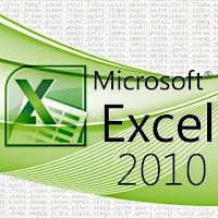 Memisahkan text berdasarkan karakter pemisah dengan software Excel 2010