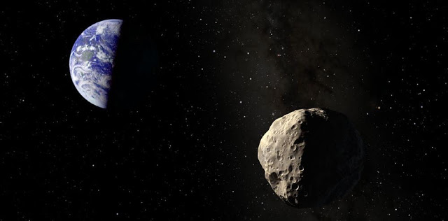 house sized asteroid to swoosh by earth on saturday