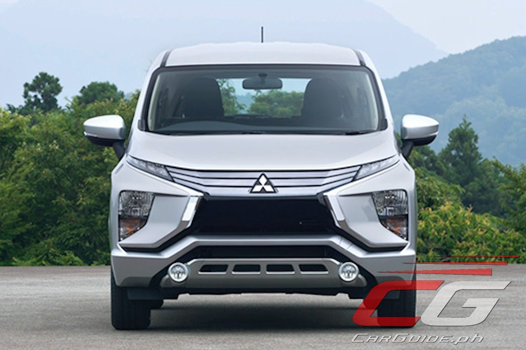 2018 mitsubishi adventure philippines. plain 2018 the frontwheel drive xpander features a unibody construction that provides  high levels of comfort and driving stability yet the generous 205 millimeters  to 2018 mitsubishi adventure philippines e