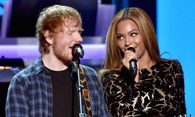 Musica informa ed sheeran with beyonc perfect duet - Dive testo ed sheeran ...