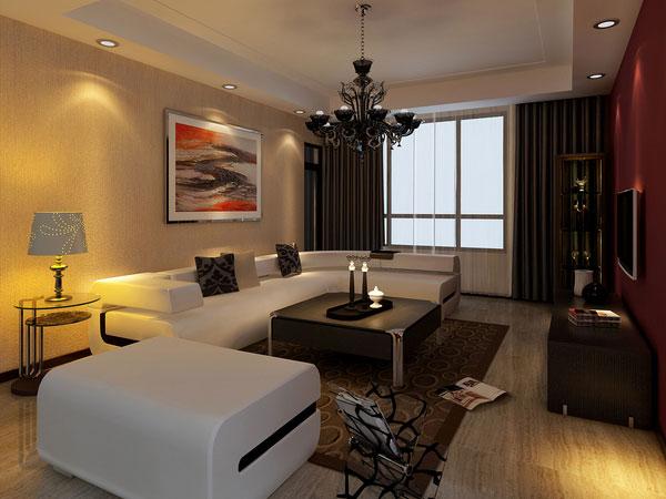 20 Desain Interior Ruang Keluarga Minimalis Modern  Ide