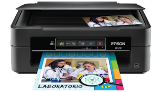 descargar Driver Epson Expression XP-231 Windows 10, Mac, Linux
