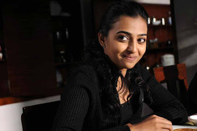 Radhika Apte unseen new hd image black kabali