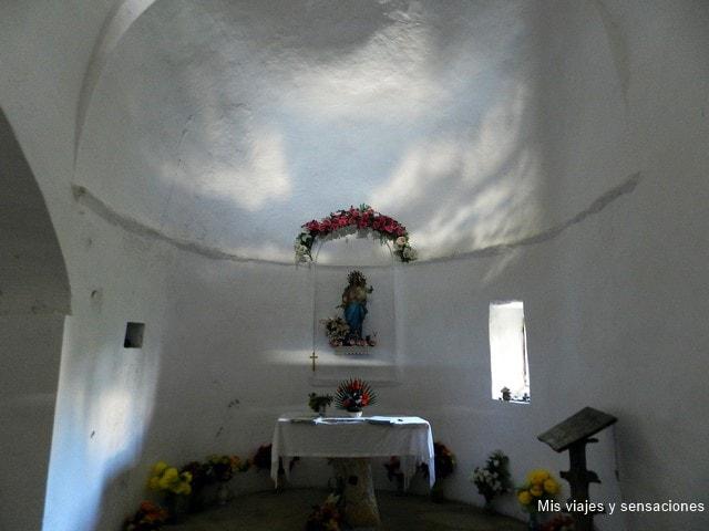 Virgen de Fajanillas, Tella