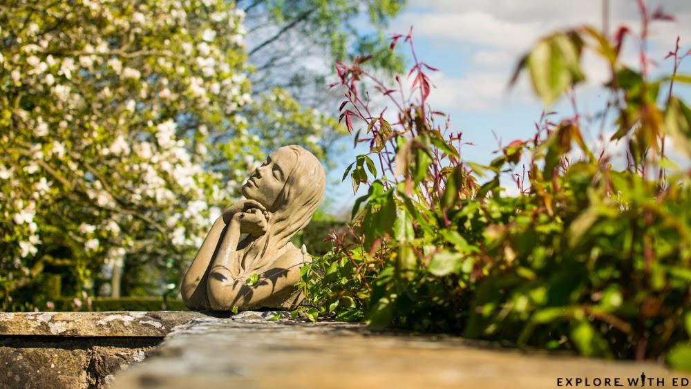 Wyndcliffe Court Sculpture Art