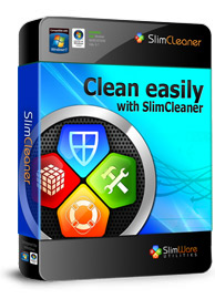 SlimCleaner 2018 Free Download