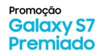 Cadastrar Promoção Samsung 2017 Galaxy S7 Premiado