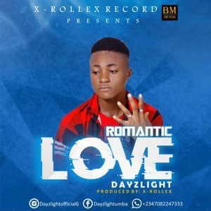 [Music]  Dayzlight – Romantic Love